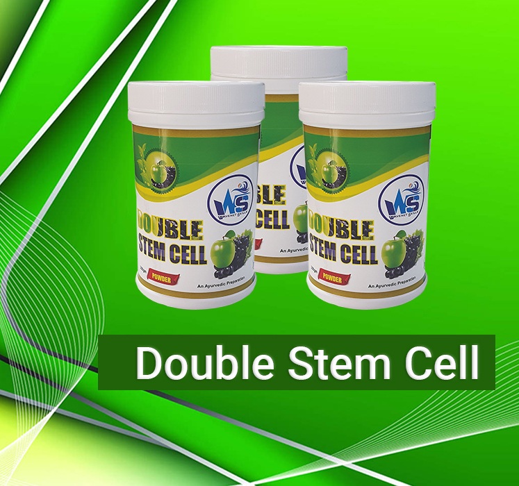 herbal product